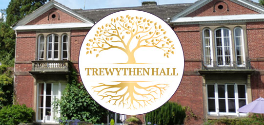 Trewythen Hall Care Home