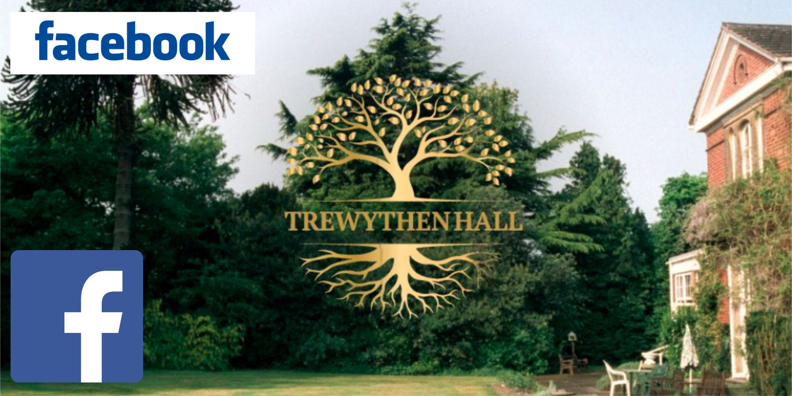 Trewythen Hall Facebook